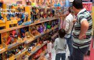 Juros ao consumidor caem para 117,02% ao ano em julho e continuam muito elevados