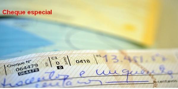 CMN limita juros do cheque especial e cria tarifa