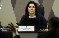 Prisão de réu em segunda instância será pauta da CCJ do Senado
