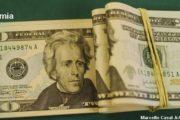 Dólar sobe para R$ 5,31 em novo dia volátil