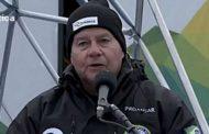 Estação Antártica Comandante Ferraz é reinaugurada com 17 laboratórios