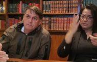 Bolsonaro: Queiroz não estava foragido e prisão foi