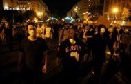 Protestos deste sábado contra racismo nos EUA são os maiores até agora