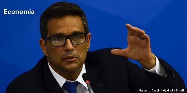 Campos Neto diz que economia pode crescer acima de 4% em 2021