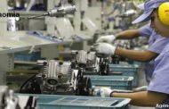 Confiança da indústria avança 8,9 pontos, revela pesquisa da FGV