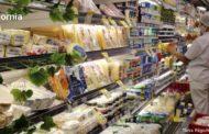 Vendas no comércio varejista crescem 8% de maio para junho, diz IBGE