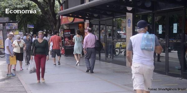 Pandemia pode reduzir oferta de vagas temporárias no natal, diz CNC
