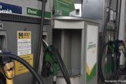 Petrobras reduz preços de gasolina e diesel a partir de hoje