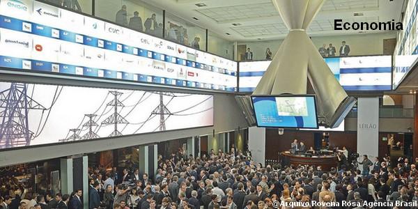 Ibovespa termina 2020 com sinal positivo e perto de níveis históricos