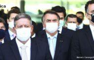 Governo e Congresso Nacional criam comitê de combate à covid-19