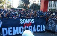 Manifestações a favor e contra Bolsonaro nas principais capitais do país