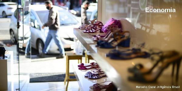 Confiança do empresário do comércio tem alta recorde em setembro