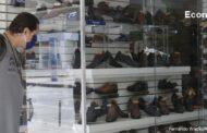 Comércio varejista atinge maior patamar de vendas em 20 anos
