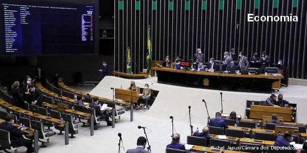 Câmara aprova projeto de autonomia do Banco Central