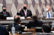Com Omar Aziz na presidência e Renan na relatoria, CPI da Pandemia é instalada