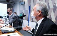 Renan pede prisão de Wajngarten por mentir; Omar nega e diz que CPI 'não é tribunal'