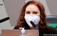 'Sobram estudos mostrando que kit-covid não funciona', diz Natalia Pasternak à CPI